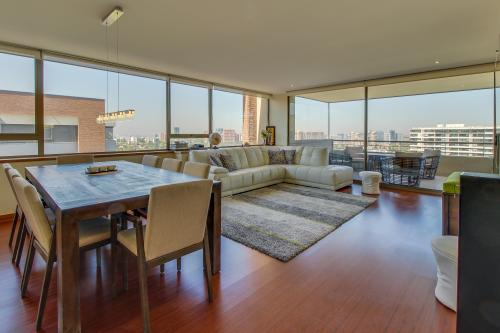 Beautiful view of Santiago -  Vacation Rental - Photo 1