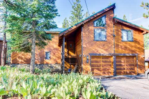 Paradise In The Pines - Truckee, CA Vacation Rental