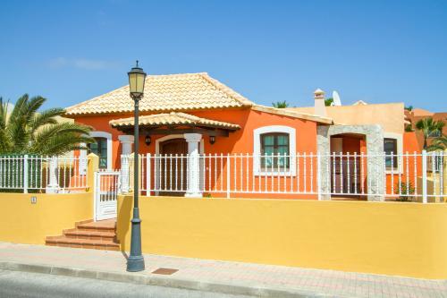 Villas Mar -  Vacation Rental - Photo 1