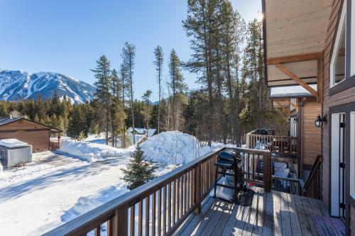 Chocolate Drop Chalet -  Vacation Rental - Photo 1