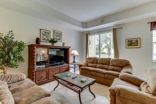 The Sail Harbor: Spinnaker Townhome - Fort Myers, FL Vacation Rental