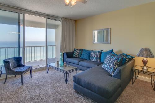 Majestic Beach Resort Tower 1 unit 714 -  Vacation Rental - Photo 1