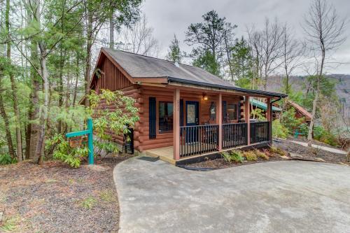 Snuggle Bear - Gatlinburg, TN Vacation Rental