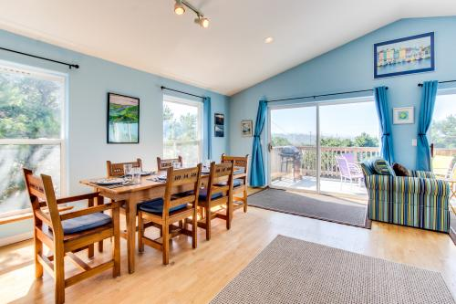 Sea Breeze - Waldport Vacation Rental