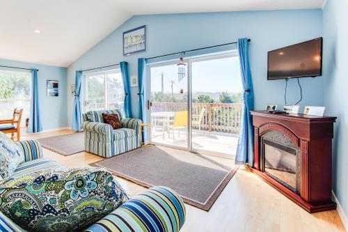Sea Breeze - Waldport Vacation Rental