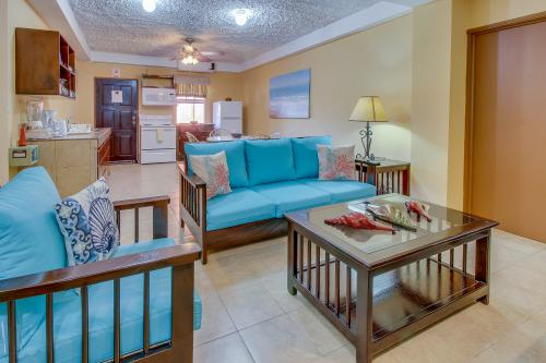 Hummingbird Island Suite -  Vacation Rental - Photo 1