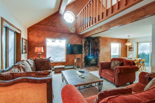 Coop's Cabin -  Vacation Rental - Photo 1