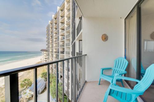 Edgewater Beach Resort #T2-605 -  Vacation Rental - Photo 1