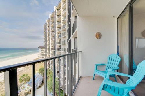 605 Edgewater Tower 2 -  Vacation Rental - Photo 1