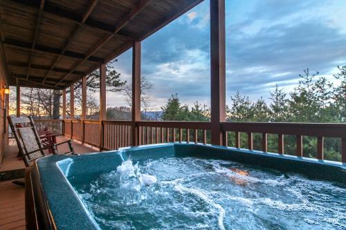 Fox Hollow Cabin -  Vacation Rental - Photo 1