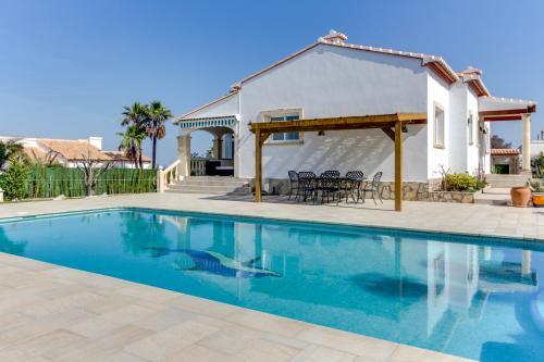 Villa Marisol -  Vacation Rental - Photo 1