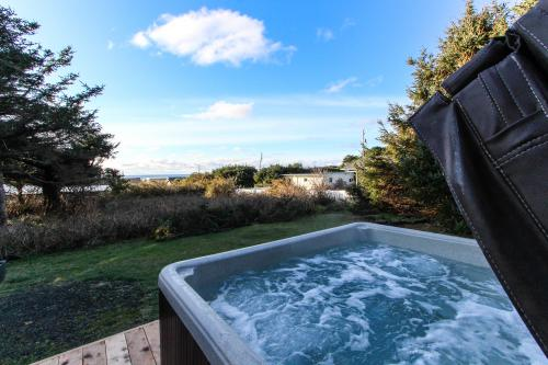 Aqua Vista - Yachats, OR Vacation Rental