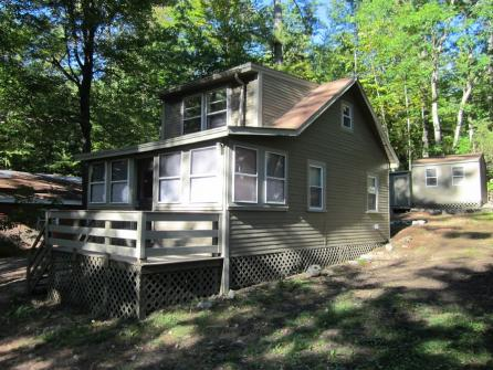 It's Jest A Camp -  Vacation Rental - Photo 1