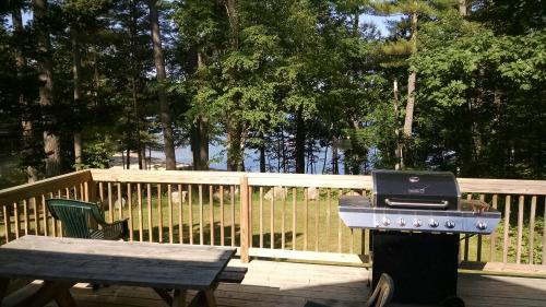 New Marblehead Lodge - Windham, ME Vacation Rental