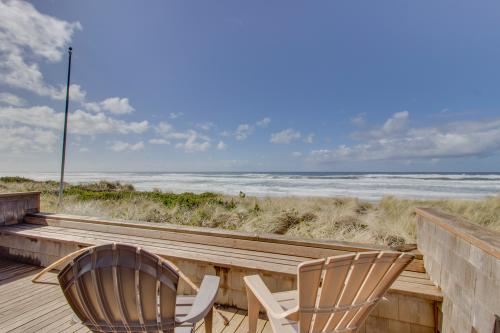 Surftide Cottage -  Vacation Rental - Photo 1