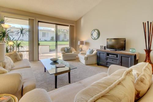 Darling of the Desert - Rancho Mirage, CA Vacation Rental