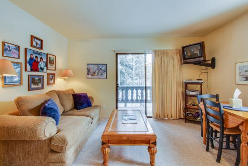 Edelweiss  Ski-in/Ski-out  - Ketchum, ID Vacation Rental