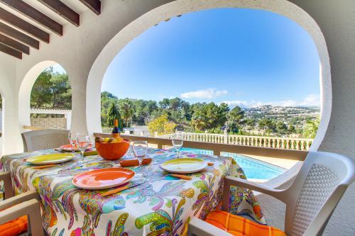 Villa Ánade -  Vacation Rental - Photo 1