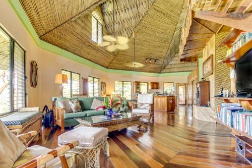 The Lodge at Pineapple Hill -  Vacation Rental - Photo 1