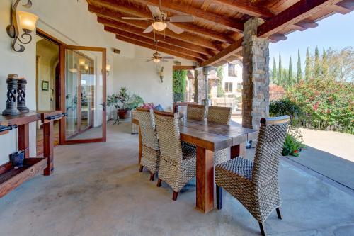 Southern california vacation rentals beach house rentals for Cabin rentals in southern california
