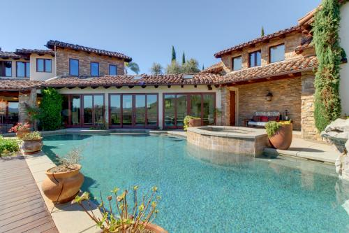 Rancho Santa Fe Lakeview Villa  - Escondido, CA Vacation Rental