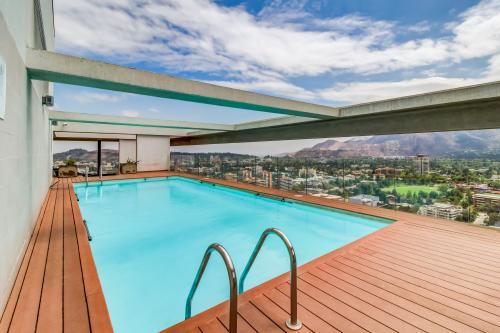 Las Condes Getaway -  Vacation Rental - Photo 1