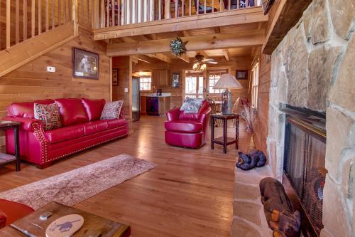 At Last! Cabin -  Vacation Rental - Photo 1