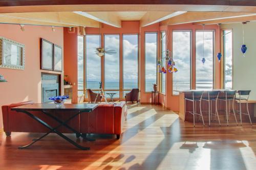 Marrowstone Island Manor -  Vacation Rental - Photo 1