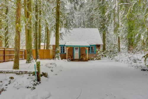 Old Smokey Cabin -  Vacation Rental - Photo 1