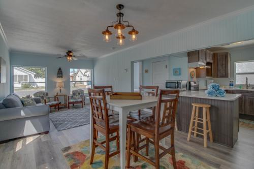 Beach Bungalow -  Vacation Rental - Photo 1