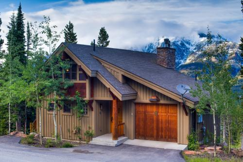 Moonlight Mountain Home 27 - Big Sky, MT Vacation Rental
