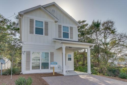 Alexandrea -  Vacation Rental - Photo 1