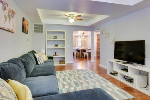 Gem and Gem Cottage by the Depot -  Vacation Rental - Photo 1