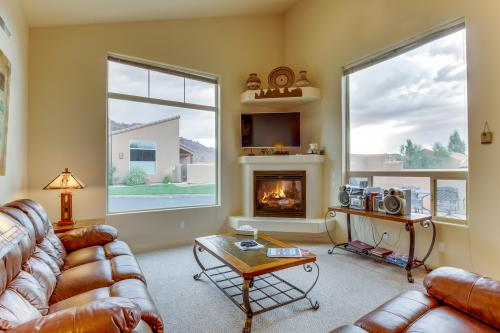 Rim Village U4 -  Vacation Rental - Photo 1