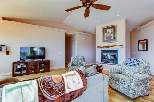 Cedar City Charmer  -  Vacation Rental - Photo 1