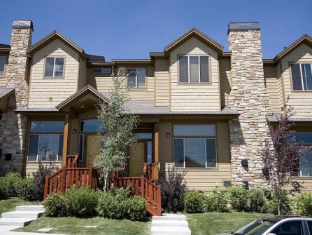 Bobsled Boulevard Townhome - Park City Vacation Rental