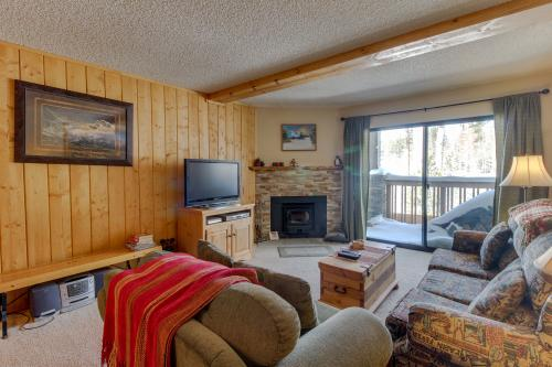 The Summit 213 -  Vacation Rental - Photo 1
