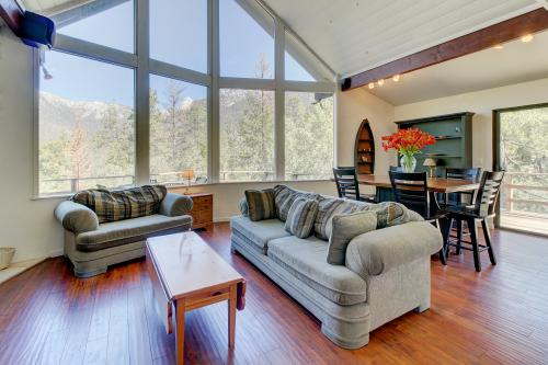 Grandview Lodge - Idyllwild, CA Vacation Rental