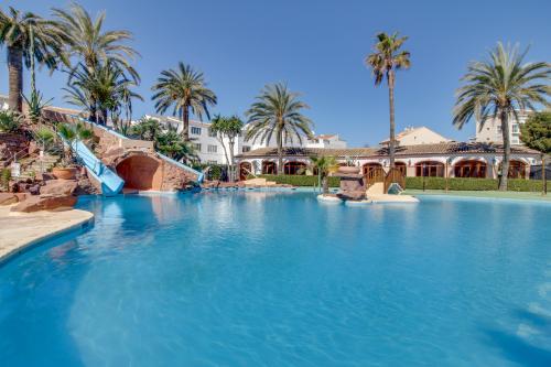 Bungalow Cala Blanca -  Vacation Rental - Photo 1