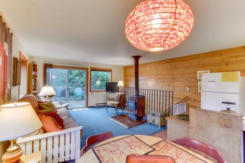 The Little Brown House -  Vacation Rental - Photo 1