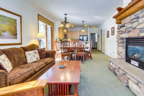 Mammoth Green 101 - Mammoth Lakes, CA Vacation Rental