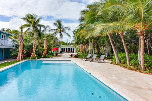 Green Turtle Cottage - Islamorada, FL Vacation Rental