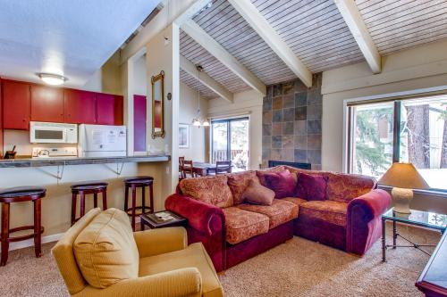 Discovery 4 162 - Mammoth Lakes, CA Vacation Rental