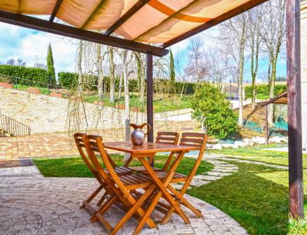 Ca' del Gelso Holiday House - Morro d'Alba, Italy Vacation Rental