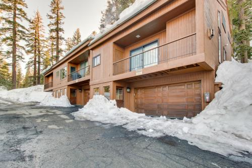 Ski Run Villas 7 -  Vacation Rental - Photo 1