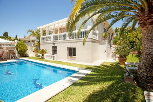 Villa Costa del Sol -  Vacation Rental - Photo 1