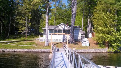 Lady Pepperell - Windham, ME Vacation Rental