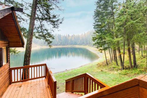 Kalispell Vacation Rentals Cabin Rentals Vacasa