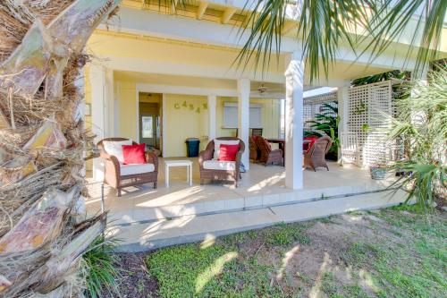 Pirate's Lookout -  Vacation Rental - Photo 1