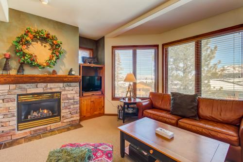 Eagle Run 107 - Mammoth Lakes, CA Vacation Rental